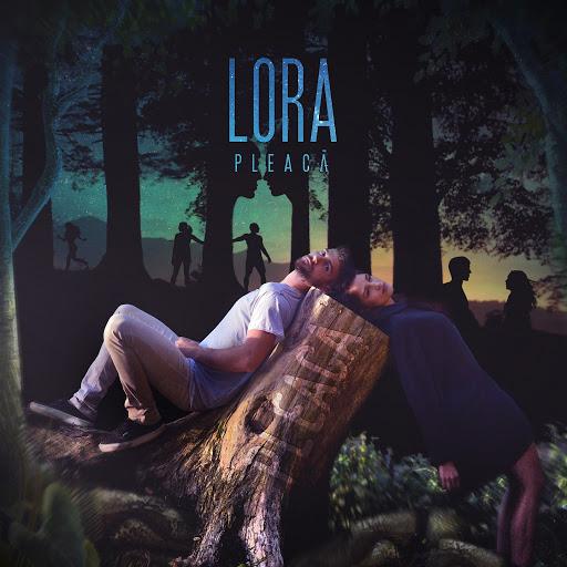 Lora альбом Pleacă