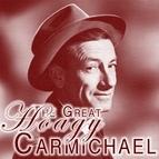 Hoagy Carmichael альбом The Great Hoagy Carmichael