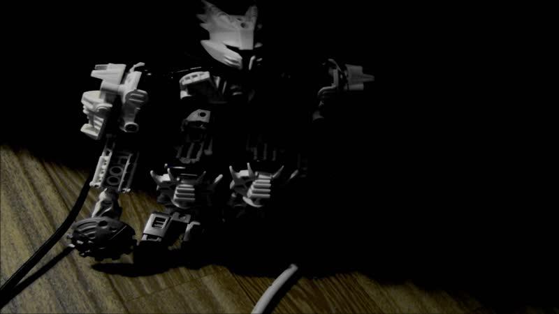 Bionicle The New Generation 1 сезон 11 серия Антипод