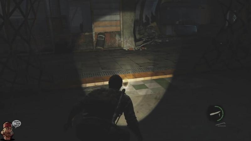 [SERCH Games] [PS4] The Last of Us 6 УБИВАЕМ ПО СТЕЛСУ
