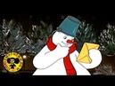 Новогодние мультфильмы для детей - Снеговик - почтовик