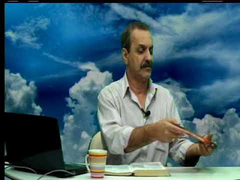 Pr. Roberto de Jesus - No programa de TV Gospel Show de 08 06 2011