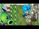 Plants vs Zombies 2: Pinata Party (August 24, 2018) -Team Plants Power-Up! Vs Zombies