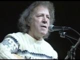 Юрий Кукин - Песня о листьях (1998) - YouTube