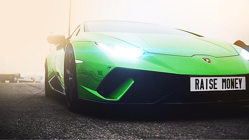 ШОК У ДРУЗЕЙ. РЕАКЦИЯ НА ПОКУПКУ ЛАМБЫ. Lamborghini Huracan Performante
