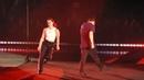 181005 TTYCT Abbotsford - Tessa Virtue Scott Moir Off Ice Dance (4 Minutes)