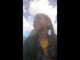 Сабрина Акчулпанова - Live