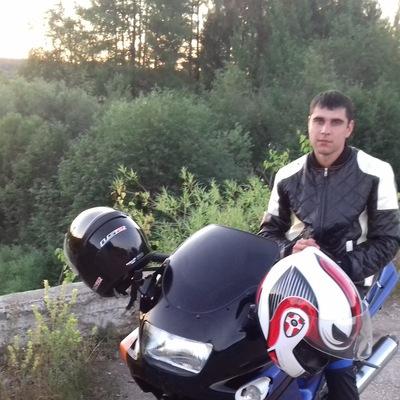 Алексей Сомсиков