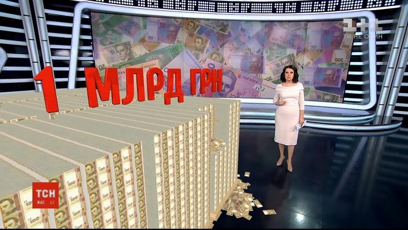 Пік виплати боргів України припадає на наступні два роки