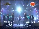 09/02/12 shinee Replay & Amigo Seoul Songs Awards Live Edition