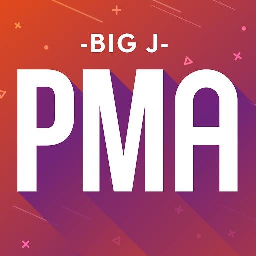 BIG J альбом P M A
