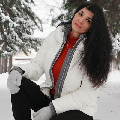 Елена Чепрова