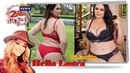 Cleo Fernandes Hot Brazilian Plus size models