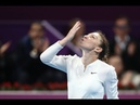 Simona Halep wins 18 points in a row | 2019 Qatar Total Open Final