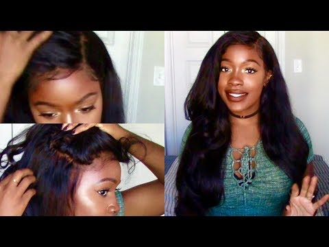 MarchQueen Malaysian Body Wave Hair! | BOMB AF Root Realness😍