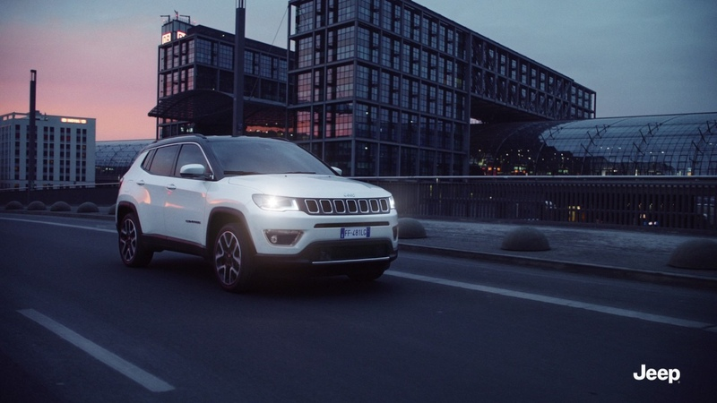 Design The All New Jeep Compass