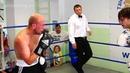Armands Ekševics – 74,2 kg. VS Rolands Margenis – 75,1 kg.