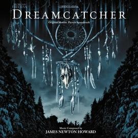 James Newton Howard альбом Dreamcatcher