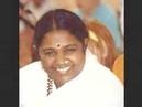 Amma as Durga