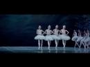 Лебединое озеро - Танец маленьких лебедей - Pas de quatre from Swan Lake