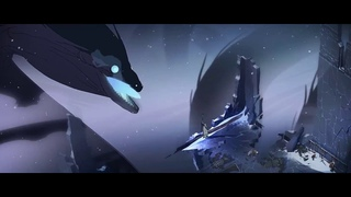 The Banner Saga Trilogy - Only We Few Remember it Now (Fan Video)