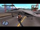 Мистика и Мифы GTA SA 12 Алькатрас Express Myths