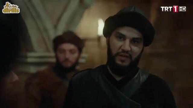 Возрождение Эртугрул 80 серия (2 часть)