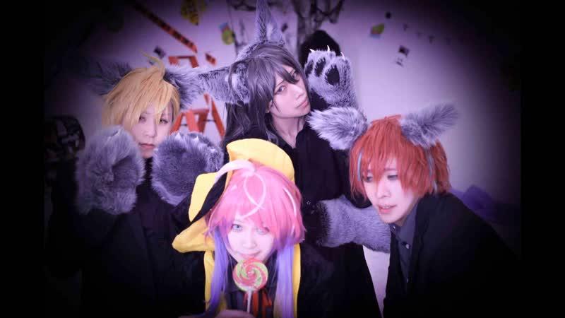【ヒプマイコス】Bad ∞ End ∞ Night【踊ってみた】 sm34102540