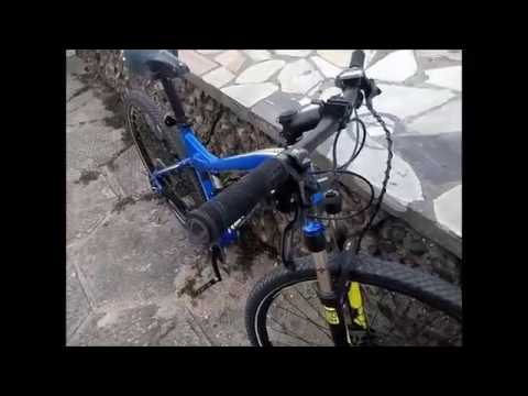 Norco Charger 9 2 2015г