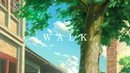 Vickeblanka - walk