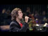 Josh Groban - So She Dances (Awake Live)