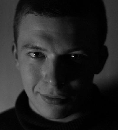 Александр Терентьев