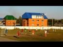 Футбол Аэропорт 98 Напольное 11 08 2018