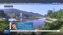 Новости на Россия 24 Опасность все реальнее ракеты КНДР теперь могут достигнуть любой цели в Южной Корее