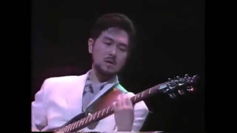 Bill Bruford Jeff Berlin Kazumi Watanabe vol 3