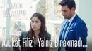 Avukat, Filiz'in yanında olduğunu hissettiriyor - Bizim Hikaye 41. Bölüm