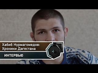 Хабиб Нурмагомедов: Хроники Дагестана (часть 7) | FightSpace