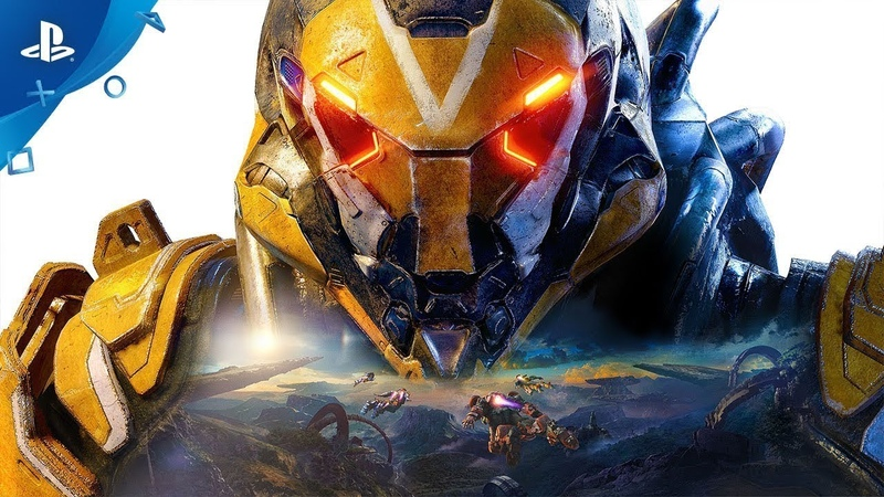 Anthem-Official Cinematic Trailer
