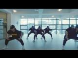 Fat Joe, Remy Ma - All The Way Up Luna Hyun Choreography Youth Basic