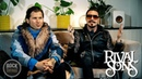 ROCKSVERIGE I THE ENEMY: Rival Sons up and close Interview (2019)