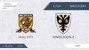 AFL18 England Championship Day 13 Hull City Wimbledon 2