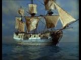 Stingray Ep 30 Set Sail For Adventure
