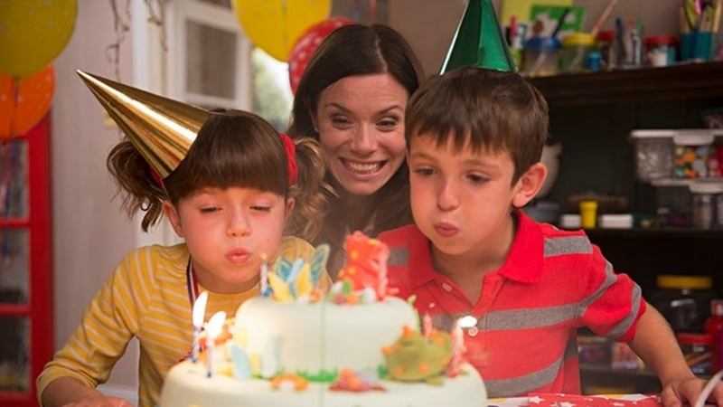 Topsy and Tim Birthday Party - Shows for Kids - Topsy and Tim Full Episodes NEW