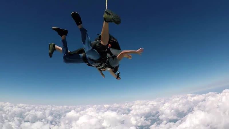 Parachute fail Malfunction