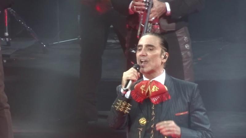 9.06.2018 ›› Alejandro Fernández - Mátalas