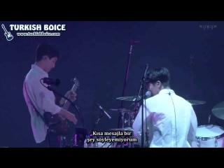 CNBLUE - This Is (Türkçe Altyazılı)