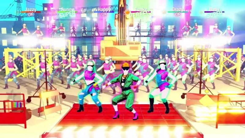 Дата релиза и список песен для игры Just Dance 2019 на Gamescom 2018!