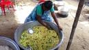 Tamarind rice or Pulihora Andhra Style Chintapandu Pulihora Tasty Rice