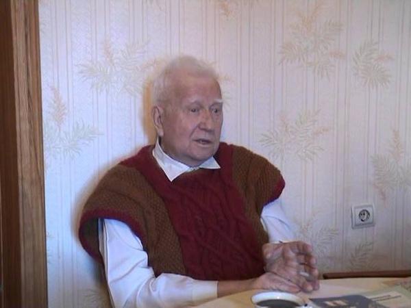 Электро-Магнитная Вселенная (часть 1): Копылов Игорь Петрович, зима 2007