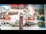 ТВОКУ-100 ЛЕТ. Заслуженная артистка России. Наталья Москвина